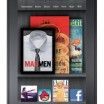 Kindle Fire: The First iPad Competitor