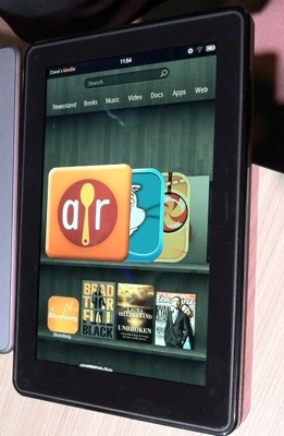 Kindle Fire large