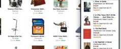 Amazon: You Wanna Buy Something. Trust Us.